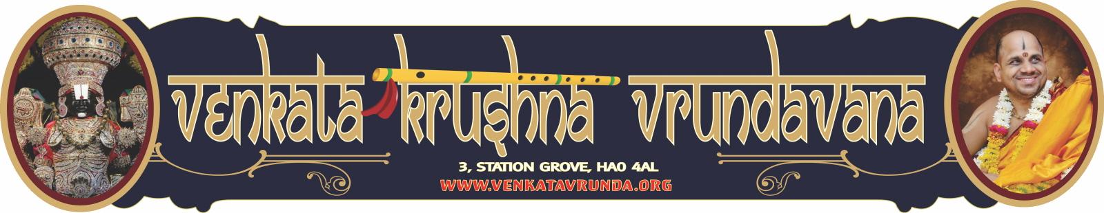 Venkata Krushna Vrundavana
